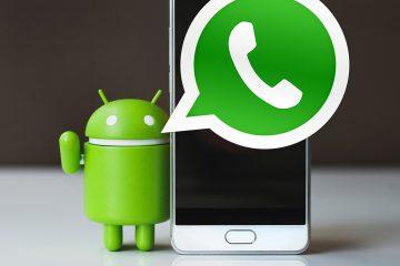 Como ter muitos contatos no WhatsApp