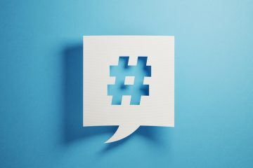 Como usar Hashtags passo a passo?