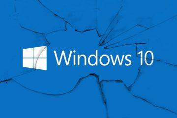 Como formatar o Windows 10 [fácil e rápido]