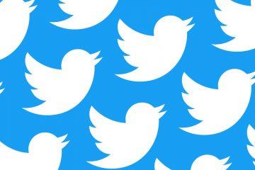 Como usar mensagens de áudio no Twitter