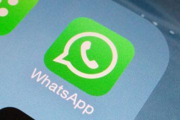 Como usar o WhatsApp no exterior