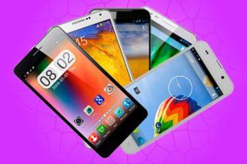 Onde comprar telefones celulares baratos na Argentina para presente no Natal?
