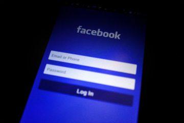 Como remover minha localização do Facebook do seu Android