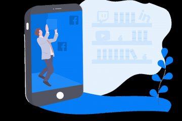 Como posso me comunicar com o Facebook? Rápido e Simples