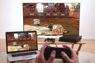 Como conectar o controlador PS3 ou PS4 ao PC