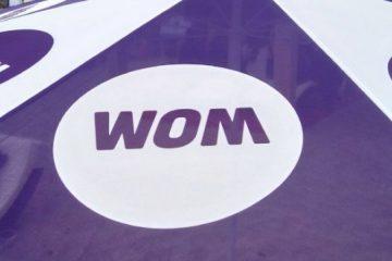 Como resolver a rede móvel não está disponível no WOM