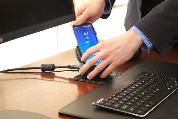 Como conectar um Samsung Galaxy Mobile ao PC sem problemas