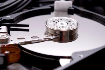 Como conectar um disco rígido IDE ao meu PC