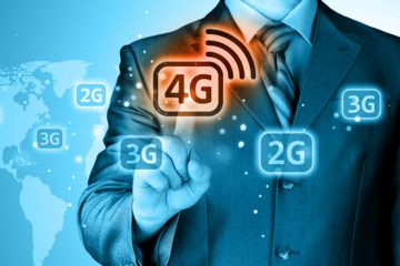 Quais são as diferenças entre as redes 4G e LTE e quais são mais rápidas?