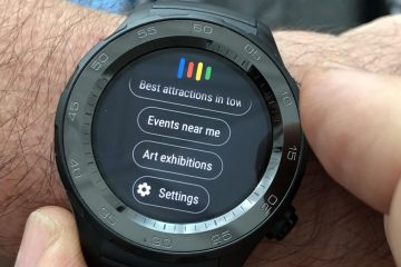Como configurar um Smartwatch para iPhone e Android?