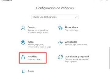 Como configurar o Windows 10 após a primeira instalação e sua privacidade? Guia passo a passo