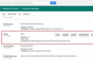 Como configurar minha conta do Gmail no Android e iOS
