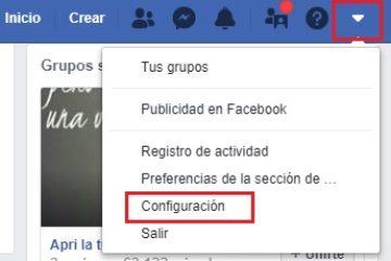 Como configurar o Facebook em espanhol e melhorar minha privacidade na rede social? Guia passo a passo