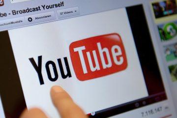 Como configurar um canal do YouTube passo a passo
