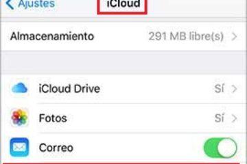 Como passar todos os contatos de um telefone iPhone para outro iPhone? Guia passo a passo