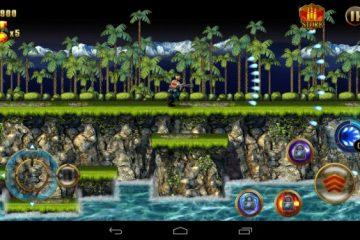 Os 5 melhores jogos para LG no Google Play