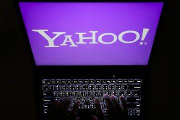 Como recuperar minha senha do Yahoo?