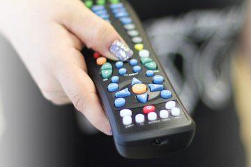 Como configurar o controle remoto universal Cablevision?