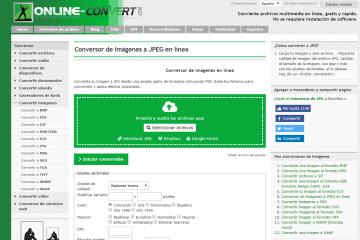 Como converter um arquivo PNG para JPG totalmente gratuito