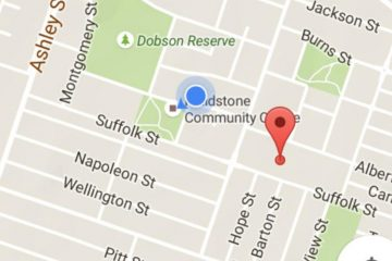 Como corrigir minha localização no Google Maps do celular ou do computador