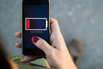 Coisas que você faz de errado ao carregar o celular