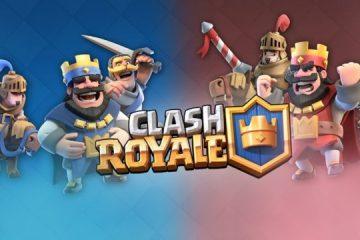 Dicas para criar nomes para o Clash Royale