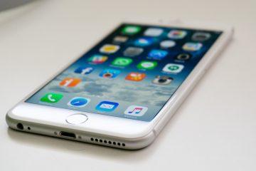 Como criar um atalho da Web no iPhone