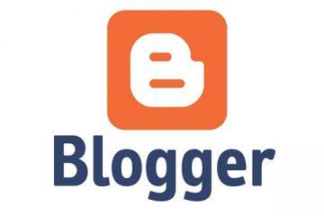 Como e onde obter modelos gratuitos do Blogger?