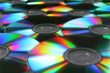 Como gravar um CD de áudio personalizado