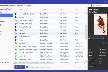 Como criar uma lista de reprodução no iTunes – iPhone, Mac, Android e PC