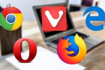 Qual é a sua origem e a evolução dos navegadores da Internet