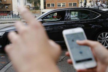Quanto custa pedir um Uber Qual é o valor de pedir um Uber?