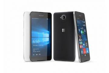 Como excluir uma conta da Microsoft no Lumia