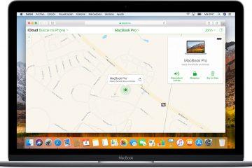 Como desativar o bloco de ativação «Pesquisar no meu iPhone»? Guia passo a passo