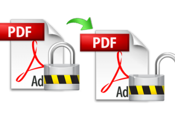 Os 3 melhores sites para desbloquear PDF