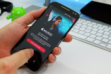Baixe o Apple Music para Android: o melhor serviço de todos