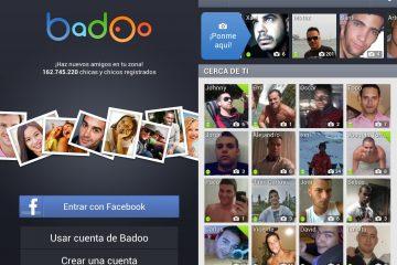 Download Badoo para Android: conheça sua meia laranja