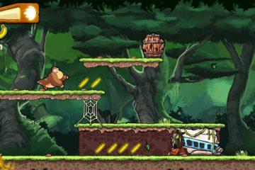 Baixe Banana Kong para iOS: Ajude o gorila!