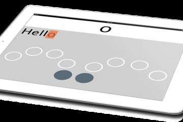 Baixe o Brailling App para Android: um aplicativo para cegos