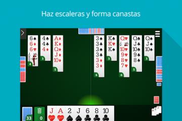 Baixe Burako para Android: o melhor jogo de cartas