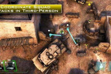 Faça o download do Call of Duty®: Strike Team para Samsung Galaxy S5