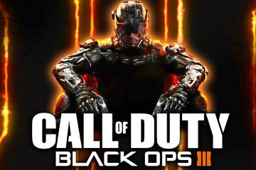 Baixar Call Of Duty Black Ops III para Android