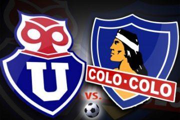 Baixar Colo Colo vs U Chile Canticos para Android