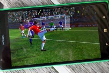 Faça o download do Dream League Soccer para Android