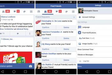 Baixe o Facebook Lite para Android e navegue rapidamente