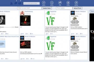 Faça o download do Facebook Lite para tablet: melhoria de desempenho