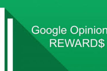 Faça o download do Google Opinion Rewards para Android