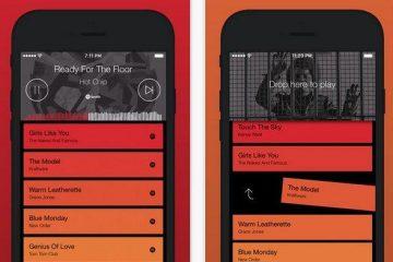 Faça o download do Pyro para Android: para mixar músicas