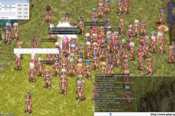 Como jogar Ragnarok Online no Android. O clássico MMORPG