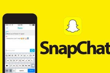 Baixe o Snapchat e aproveite um dos melhores aplicativos de mensagens instantâneas
